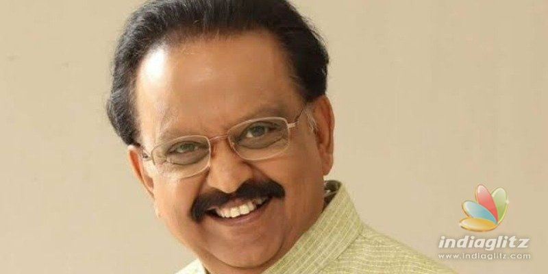 Sachin Tendulkars emotional message on SP Balasubrahmanyam!