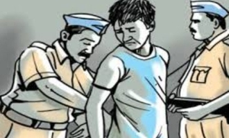 Chennai man arrested for acting as policeman and raping woman!
