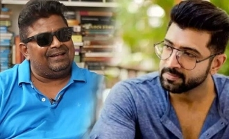 Is Arun Vijay acting in Anjathey 2 - Mysskin clarifies!