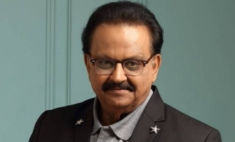 SPB loved this film - superhit director's lockdown conversation with legendary singer revealed!