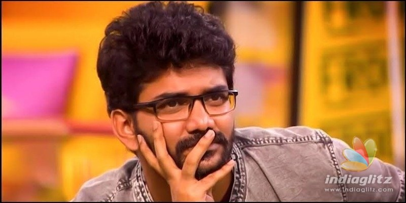Kavin out of Bigg Boss house?