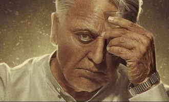 'Indian 2' in soup? - Lyca Productions lodges shocking police complaint