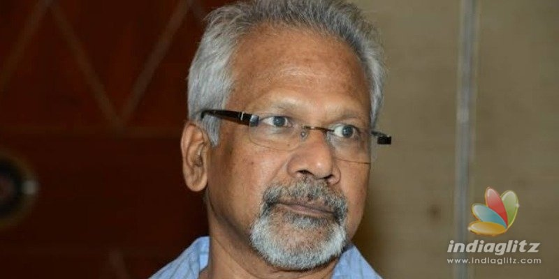 Anti National case filed against Mani Ratnam