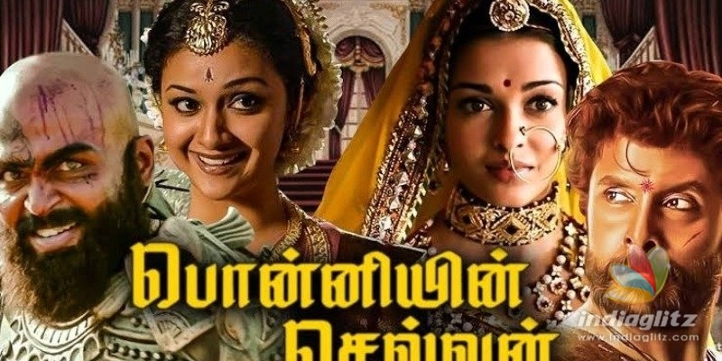 A major star opts out of Ponniyin Selvan ?