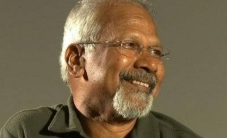 Exciting new details on Maniratnam's Navarasa - interesting cast and directors revealed!