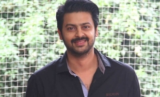 Srikanth to act in a psychological thriller next!