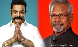 Kamal Haasan asks court to quash case against Mani Ratnam and 49 others