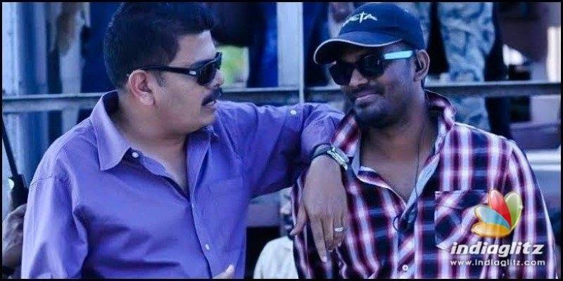 Director Shankar heartbroken by death of young director!