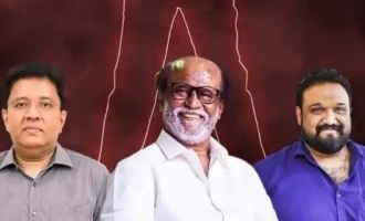 Superstar Rajinikanth gets two top heroines for 'Thalaivar 168'?