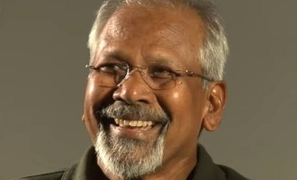 Mani Ratnam's super hit hero joins 'Ponniyin Selvan'