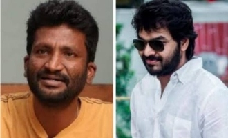 Jai's next with Suseenthiran gets a devotional title!