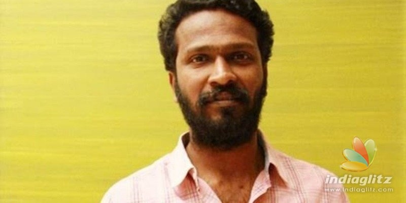 Before Soori, Vetrimaaran had plans to direct this comedy king!