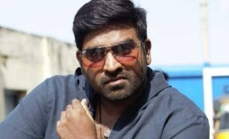 Vijay Sethupathi to play villain to another big hero after 'Thalapathy 64'