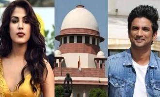 Supreme Court Orders CBI Investigation in Sushant Singh Rajput death case!