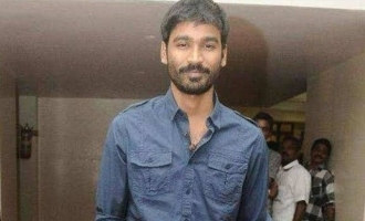 Dhanush was supposed to act in this hit, reveals director!