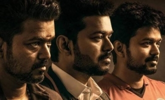 Thalapathy Vijay's 'Bigil' box office collections breakup towards 200 Crores