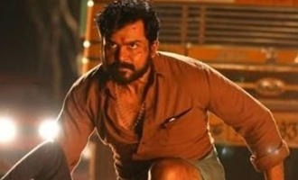 Karthi's cult hit 'Kaithi' box office collections breakup