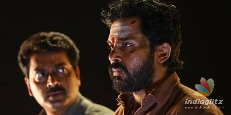 Karthi-Lokesh Kanagarajs cult hit Kaithi box office collections breakup