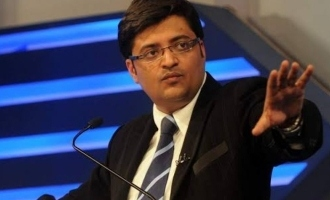 Republic Tv controversial journalist Arnab Goswami gets arrested!