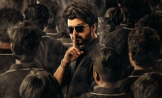 Breaking: Massive unexpected update from Vijay's Master team!