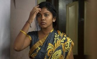 Riythvika complains about driver