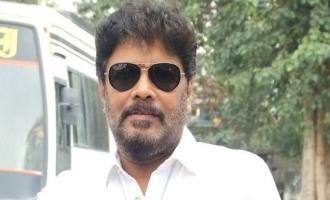 Sundar C slams young mass hero directors making loss to producers