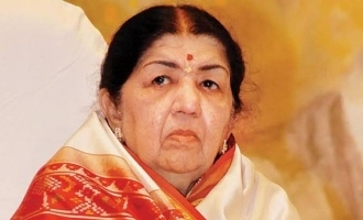Legendary singer Lata Mangeshkar hospitalized in critical condition