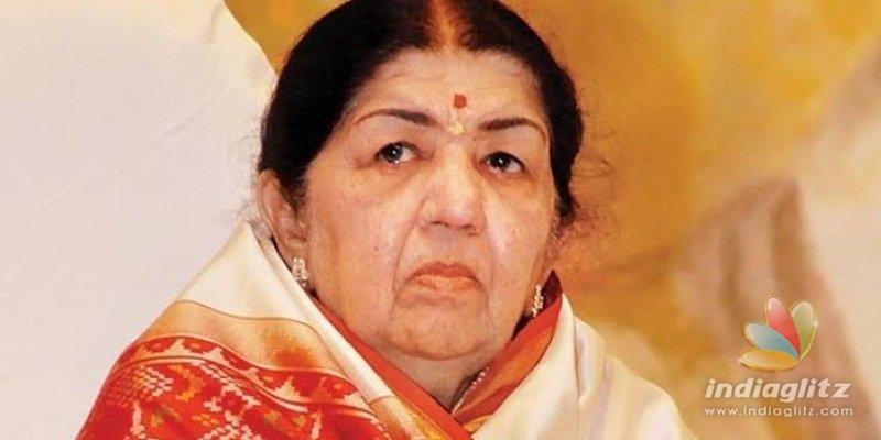 Legendary singer Lata Mangeshkar hospitalized in critical condtion