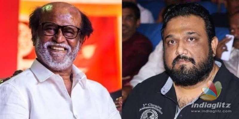 Breaking! Thalaivar 168 music director confirmed