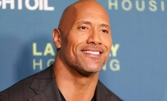 Dwayne Johnson's fans shocked by death rumours