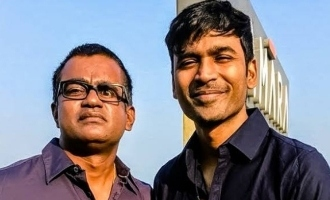 An awesome official update on Dhanush-Selvaraghavan movie