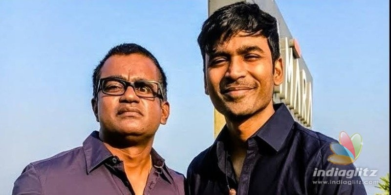 An awesome official update on Dhanush-Selvaraghavan movie