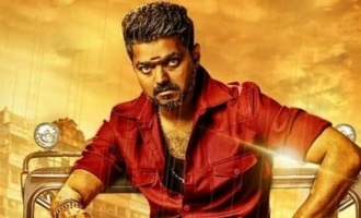 Thalapathy Vijay's 'Bigil' official collections released by AGS