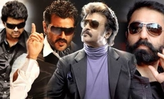 ADMK Minister tries to turn Ajith against Rajini, Kamal and Vijay in politics - details