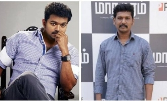 Will Lokesh Kanagaraj reveal Vijay's special weapon in 'Thalapathy 64' climax ?