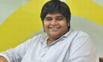 Karthik Subbaraj's new movie details revealed
