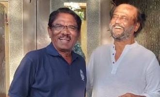 Bharathiraja to participate in Superstar Rajinikanth's special 70th  birthday event