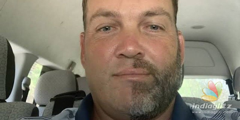 Salute! Jaques Kallis shaves off head and face for a huge environmental issue