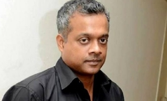 New team takes over Gautham Menon project replacing hero and heroine