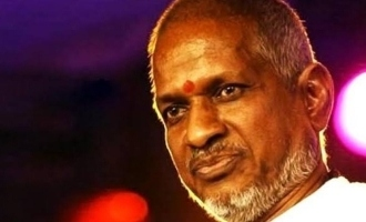 Court's advice on Ilayaraja - Prasad Studio controversy