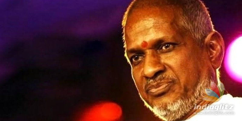 Courts advice on Ilayaraja - Prasad Studio controversy
