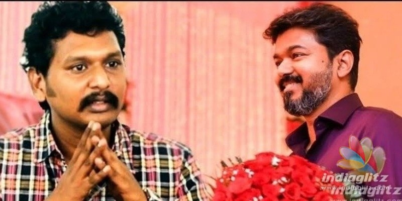 Exclusive Video! Thalapathy Vijay and Lokesh Kanagaraj to reunite after Thalapathy 64