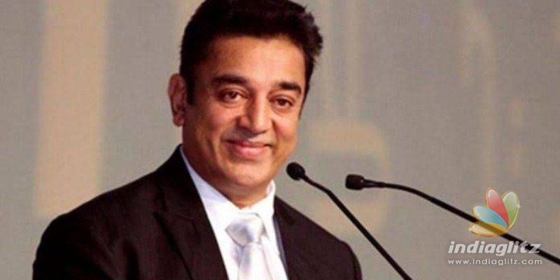 Kamal supports Modis Janta curfew plan, calls other stars to support!