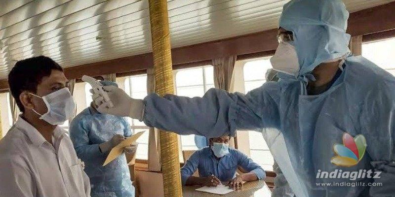 Tamil Nadu reports 3 more cases of Coronavirus!