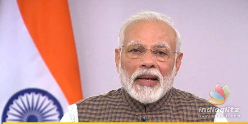 Stars support PM Modis lockdown announcement!