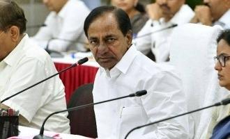 Telangana CM orders shoot at sight for violating curfew!