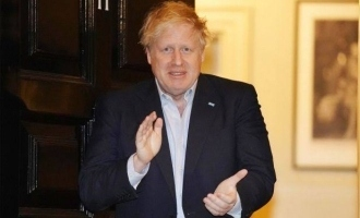 British PM Boris Johnson hospitalized due to Coronavirus!