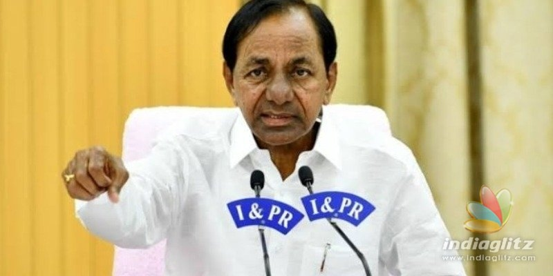 Telangana officially announces extension of corona lockdown!