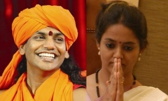 Who gets rupees ten thousand crores money and properties? - Nithyananda's last wish