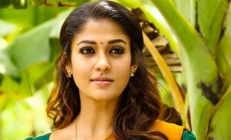 Nayanthara's movie to be dubbed in Telugu